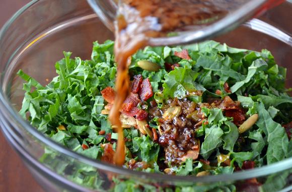 For Salad Dressings — Monterey\'s Tasty Olive Bar