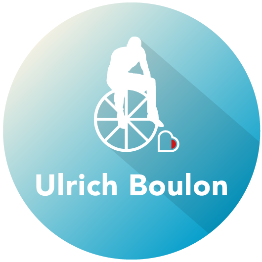 Ulrich Boulon - Lead UX / Product Designer / Speaker