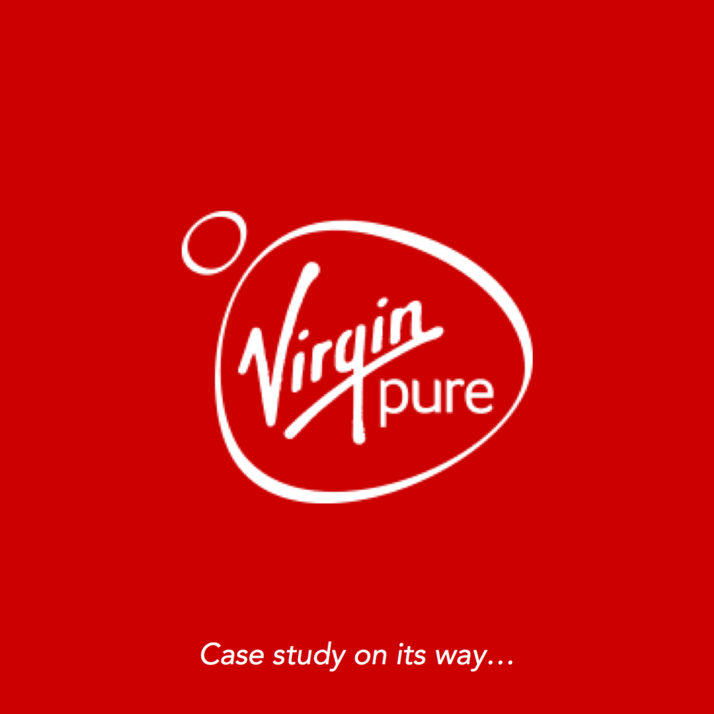 Virgin Pure