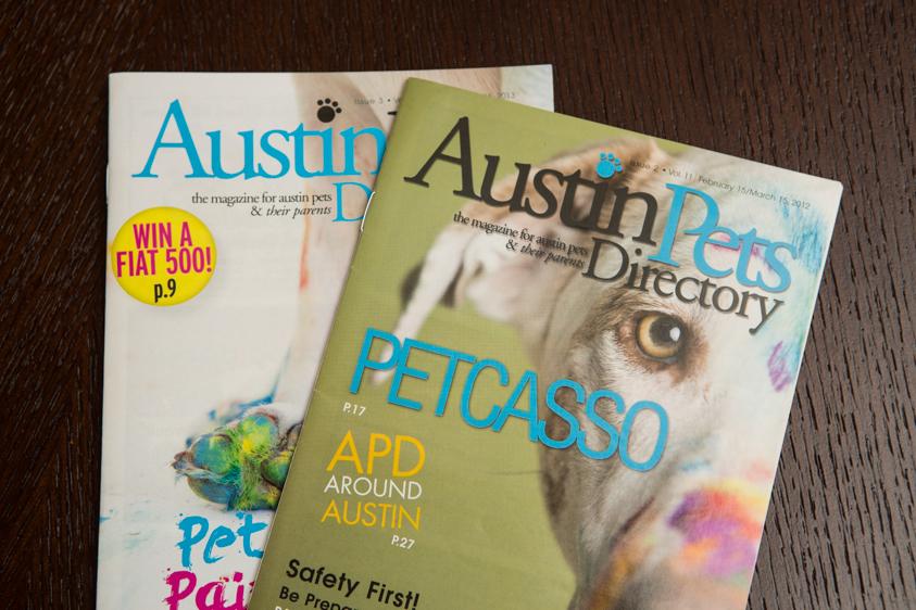 Austin Pets Directory