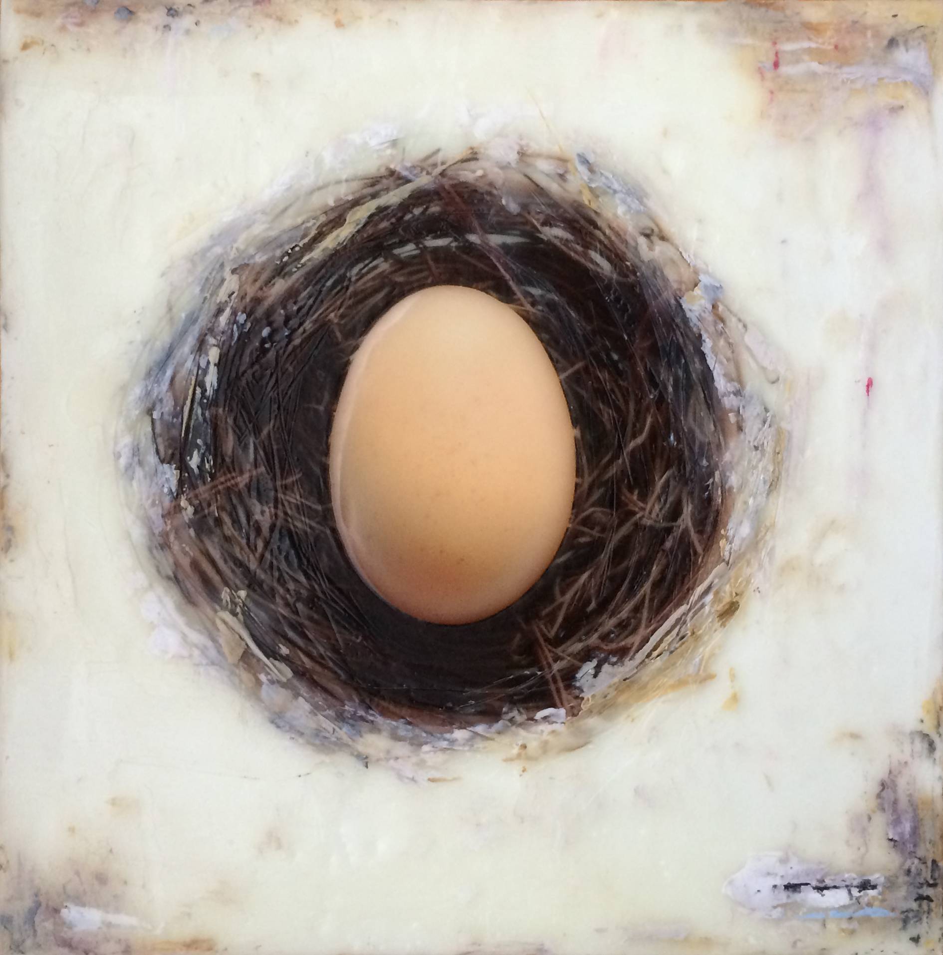 Norah Levine Photography, Austin, Texas, Fine art, Encaustic, Wax Art,