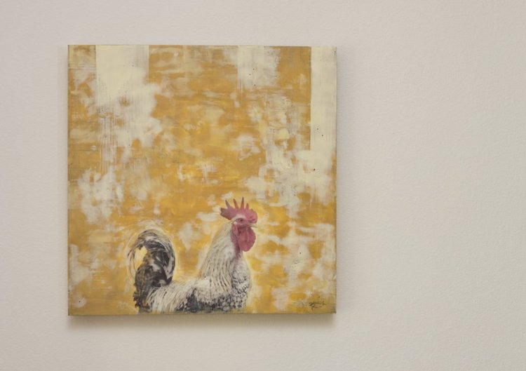 The Best Local Art in Austin, Texas — Fine Artist, Pet and Family ...