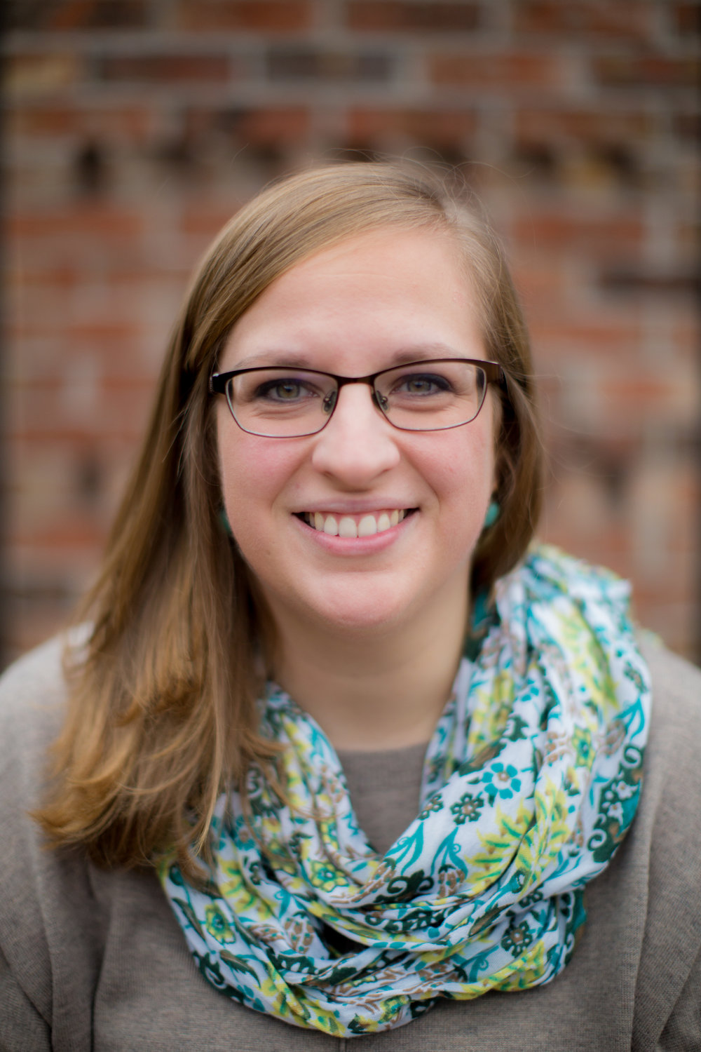 Kayla Crawley Director of Girls Ministry Email | Twitter