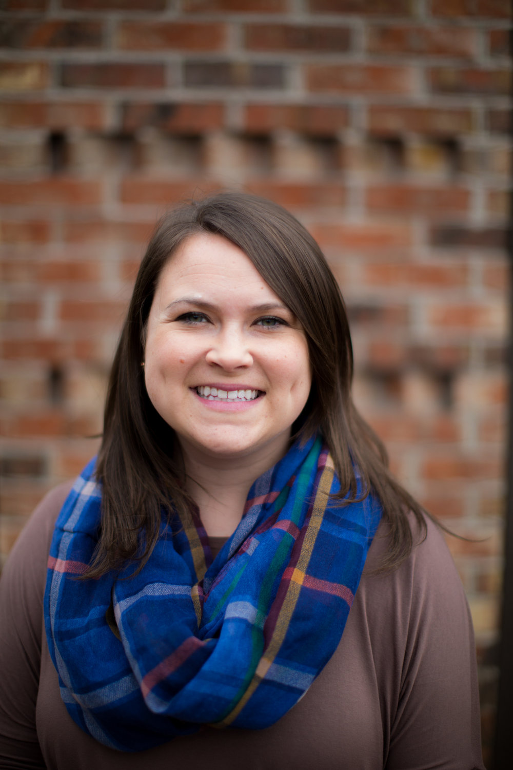 Molly Hauss Student Ministry Admin. Assistant Email | Twitter