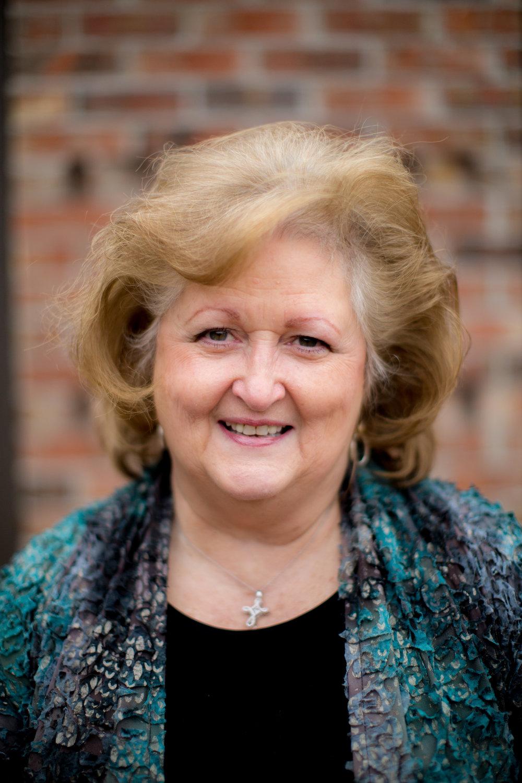 Lanette Kirk Senior Pastor Admin. Assistant Email