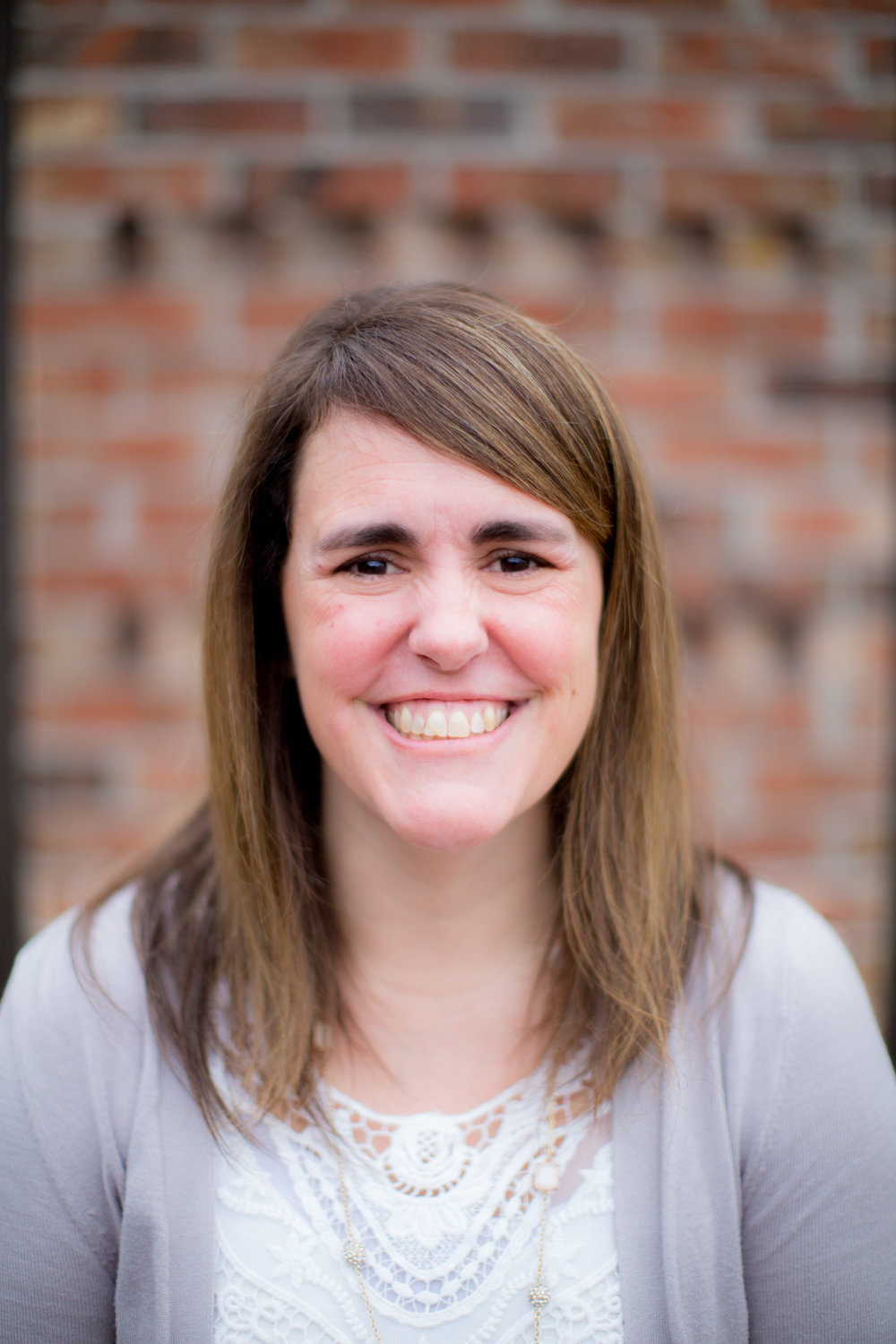 Katie Yeaglin Adult Ministries Assistant Email | Facebook