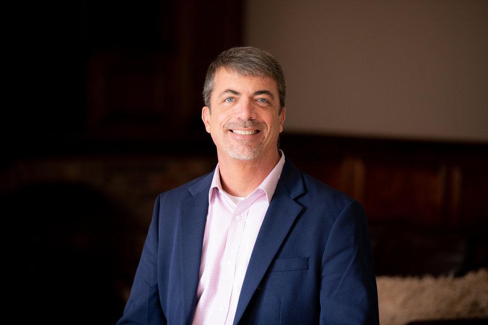 Mike Steinbach