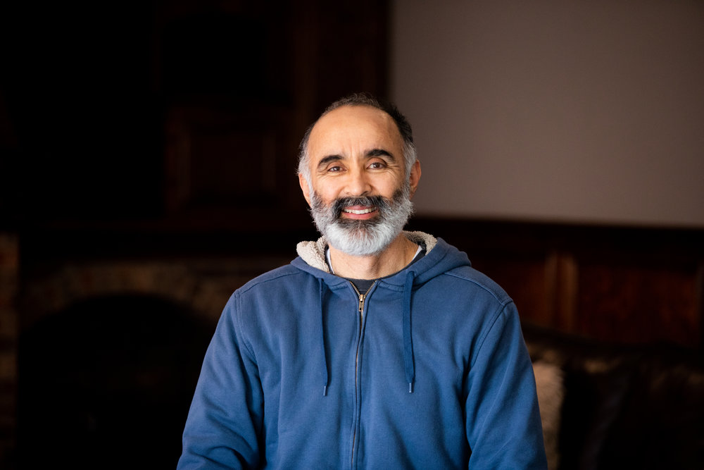 Luis Pagoaga