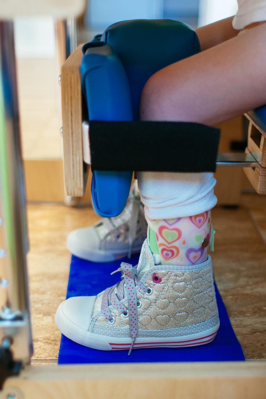 AFO Shoes SMO Braces
