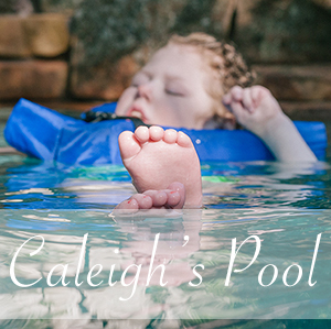 Caleigh's Pool Claffey Pools