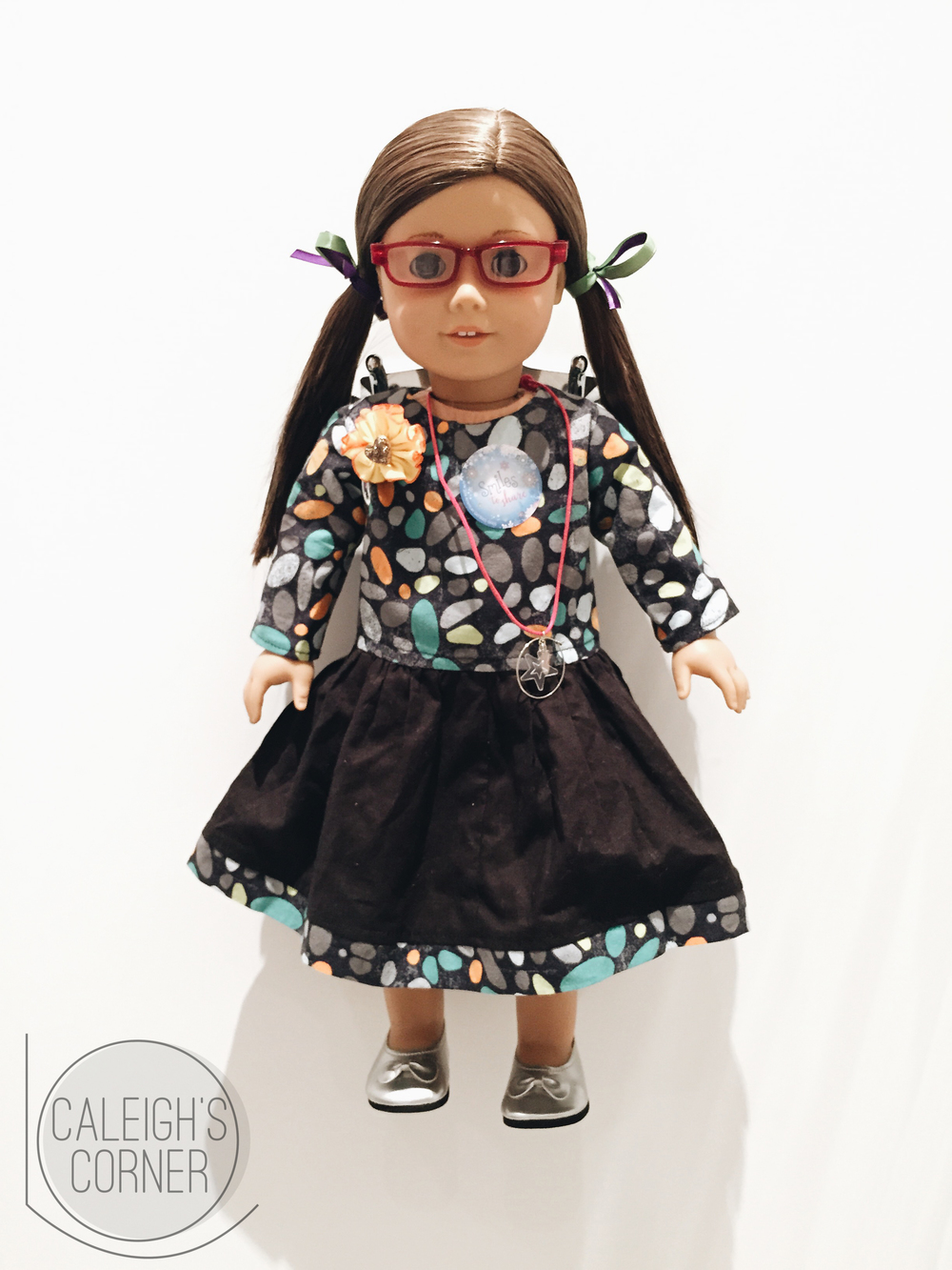 American Girl via Caleigh's Corner