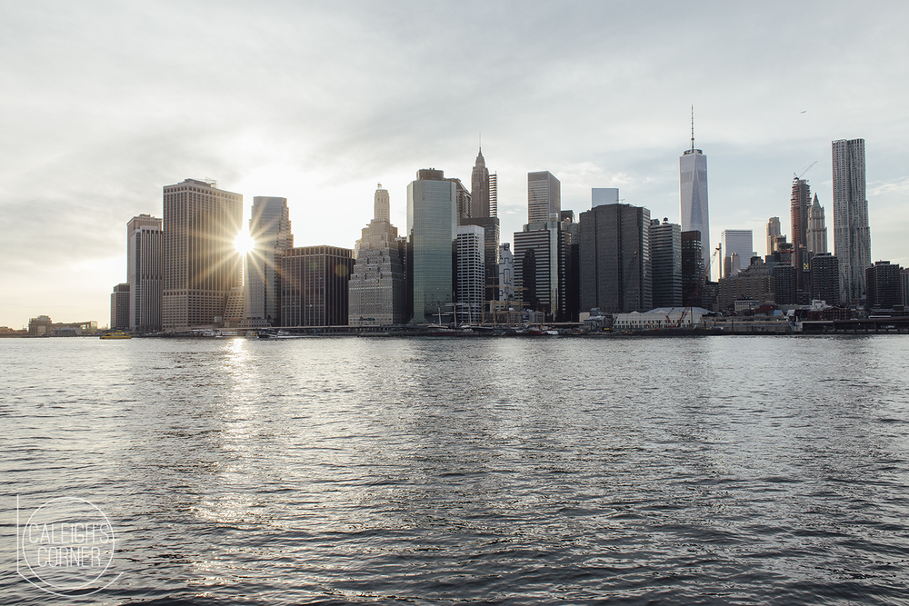 Hello New York City - Day 1 via Caleigh's Corner Manhattan