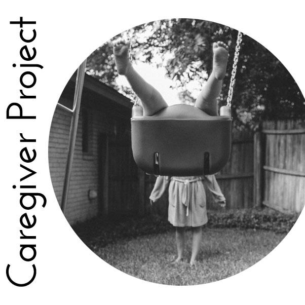 The Caregiver Project via Made of Gray