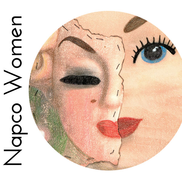 Napco Women via Made of Gray