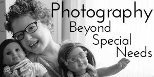 Photography Beyond Special Needs via madeofgray.com
