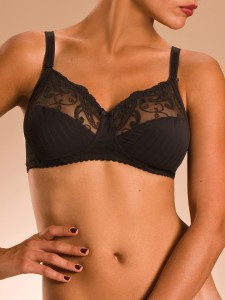 Normal    0                false    false    false       EN-US    X-NONE    X-NONE                                                                                                                                                                                                                                                                                                                                                                                                                                                                                                                                                                                                                                                                                                                                                                                                                                                                                                                                                                                                                                                                                                                                                                                                                                                  Chantelle Cachemire 3 Part Cup Wire Free    Masculine and feminine styling with great support without any wires. Full Coverage cups with avoid spilling out.      Sizes: D-G | 32-38