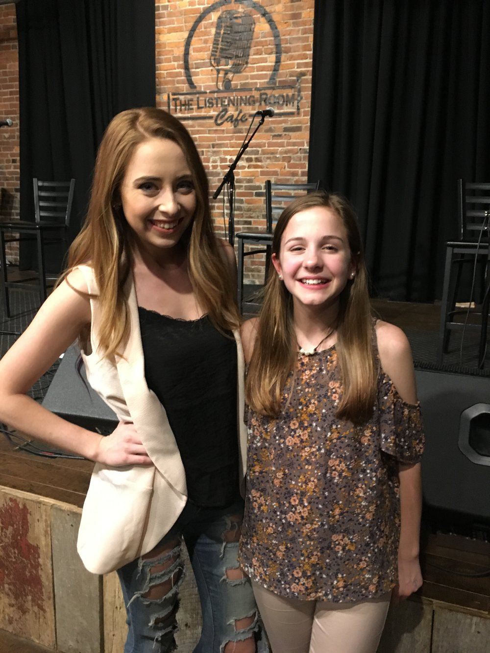 """Fight Like A Girl"" Kalie Shorr"