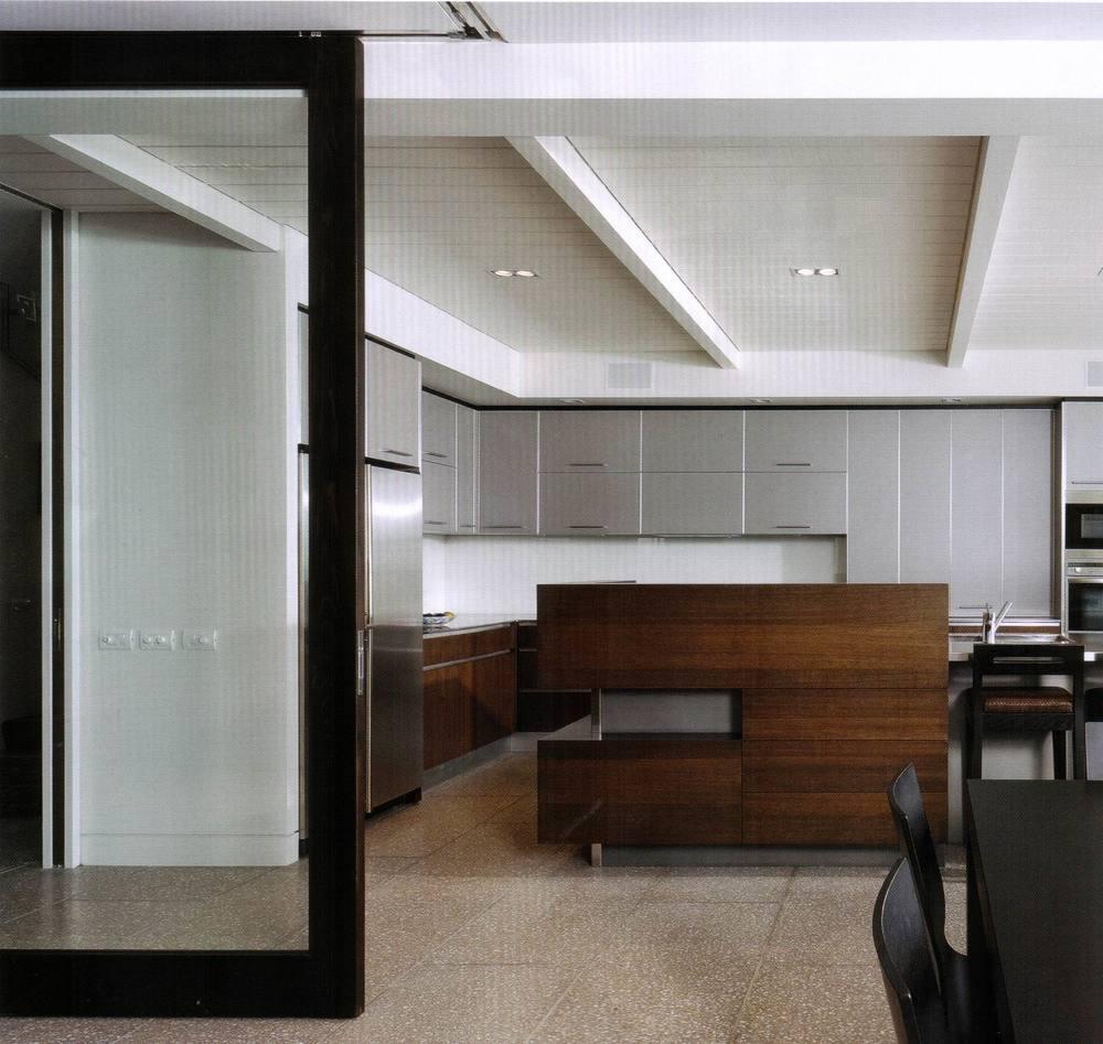 Kitchen terrazzo floor tiles.JPG