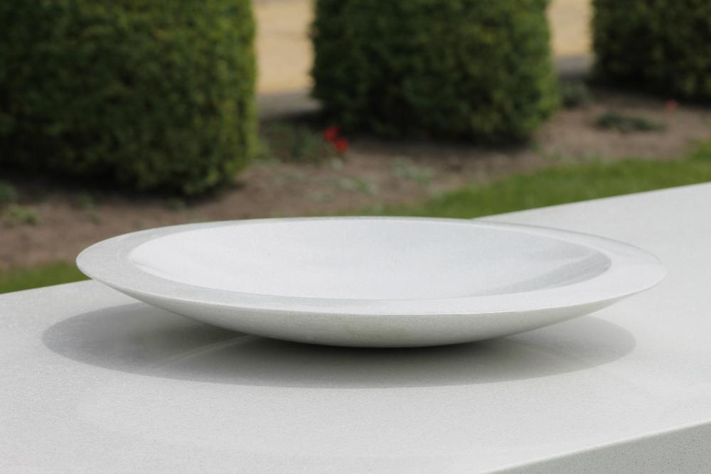 Platter 600mm diameter