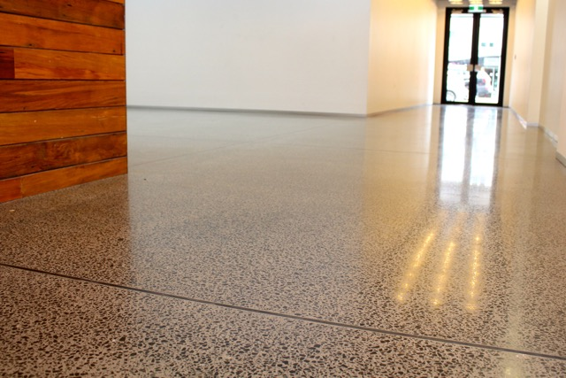 polished aggregate concrete liquidstone polished concrete floor topping terrazzo stoneworks