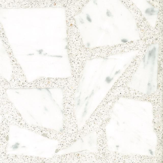 Palladiana - white