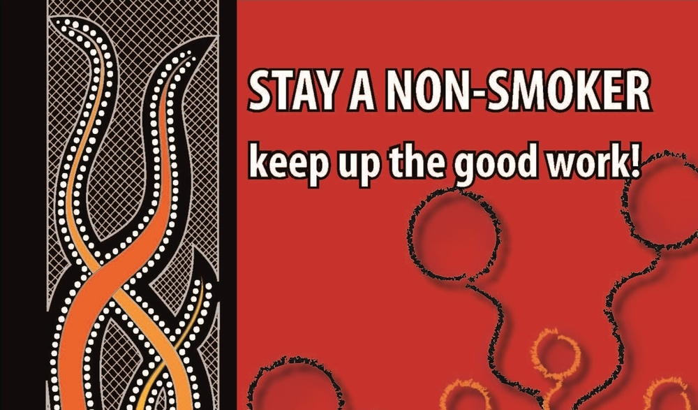 Read the latest on how to best give up the smokes