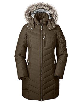 Eddie Bauer Down Coat