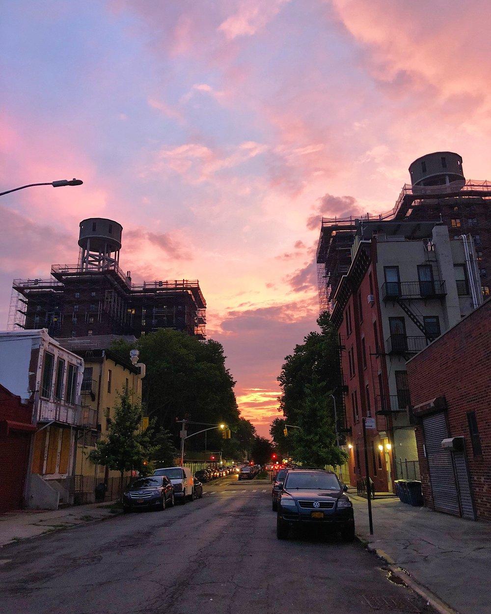 summer new york britney fitzgerald
