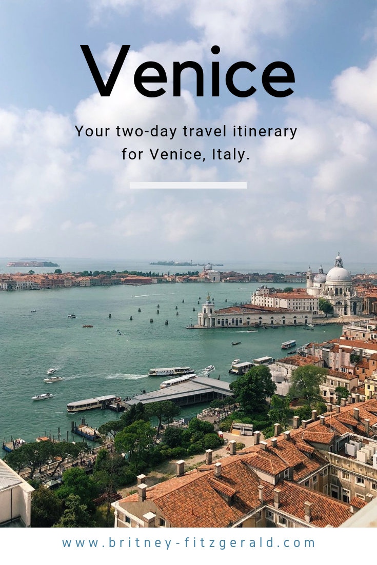 venice-italy-two-day-itinerary