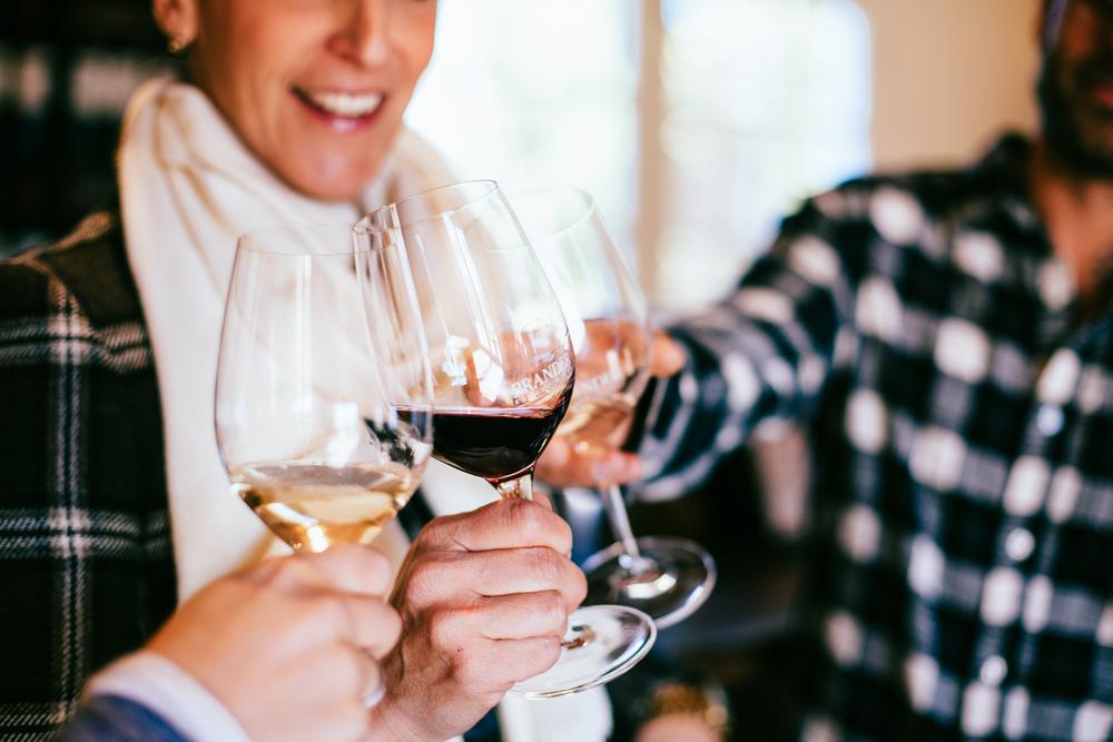 Santa Barbara Wine Tour :: Rooted Vine Tours :: Santa Barbara, California