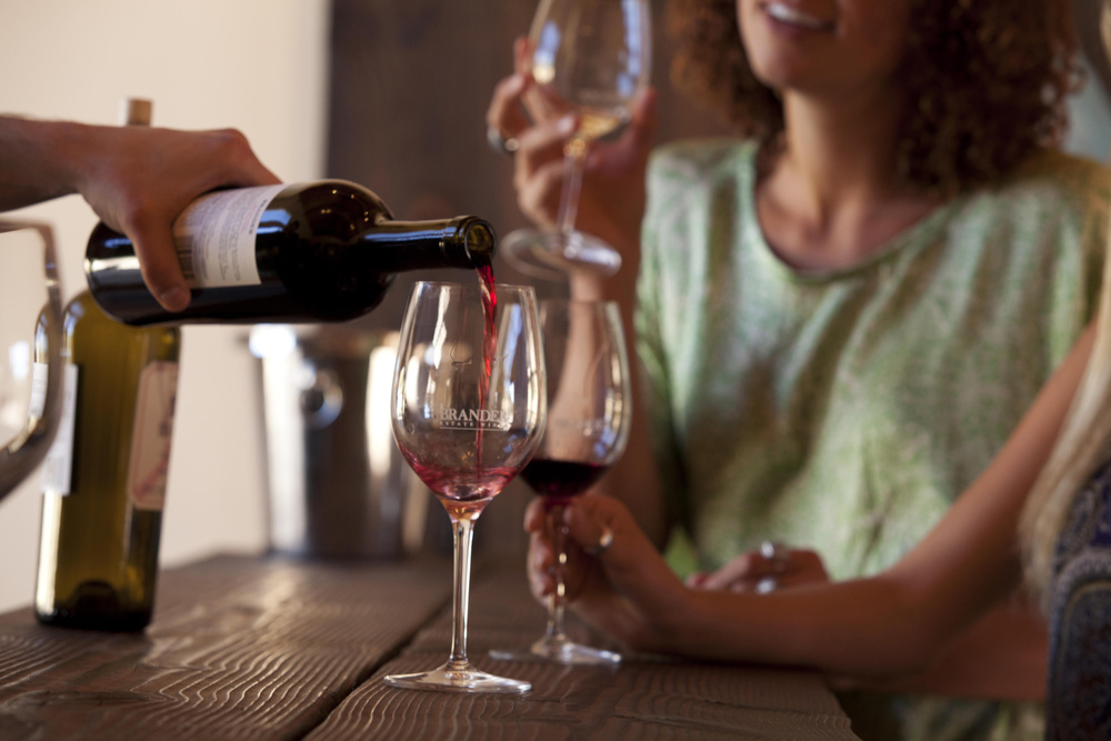 Santa Barbara Wine Tasting :: Rooted Vine Tours :: Santa Barbara, California