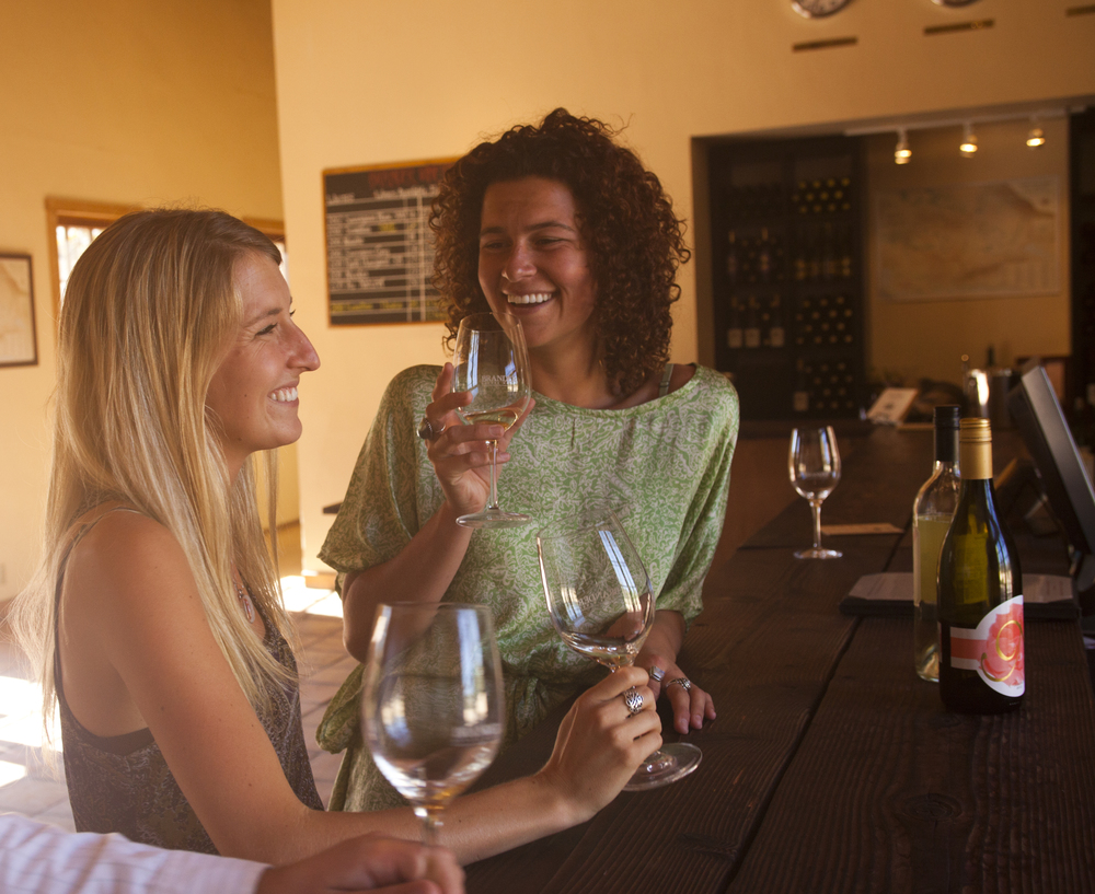 Descovering new wines