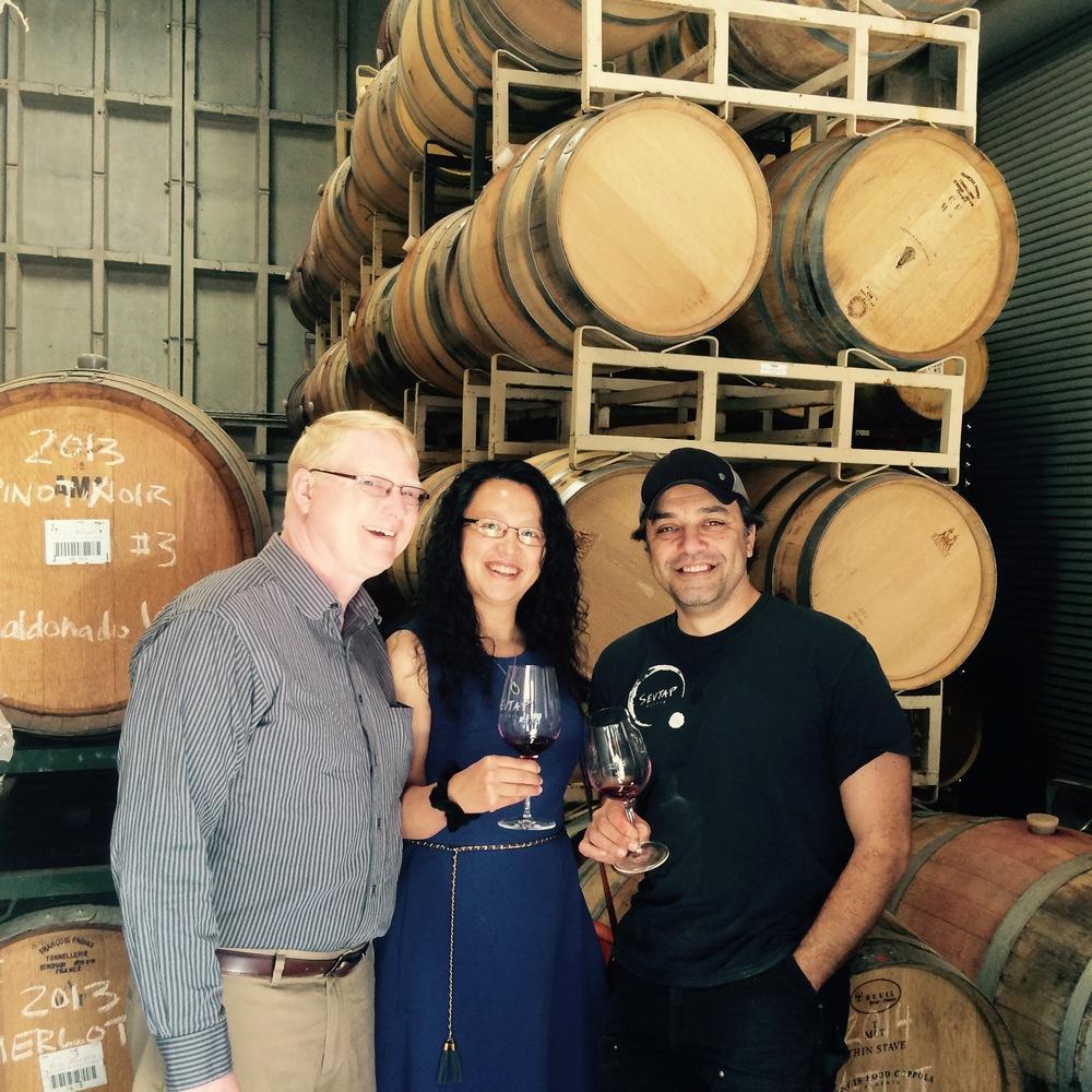 Exlusive Wine Tour