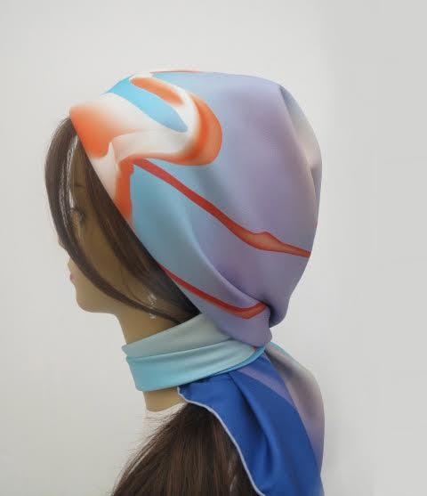 Fyglo summer scarf