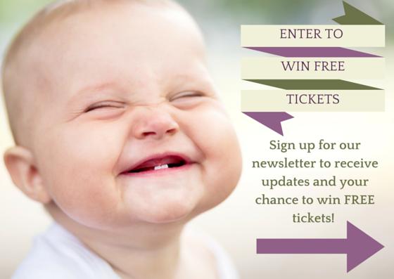 NH Mama & Baby Expo Free Tickets