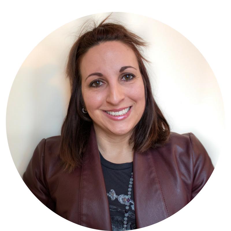 Lauren Dyer - Spiritual Meditation Mama