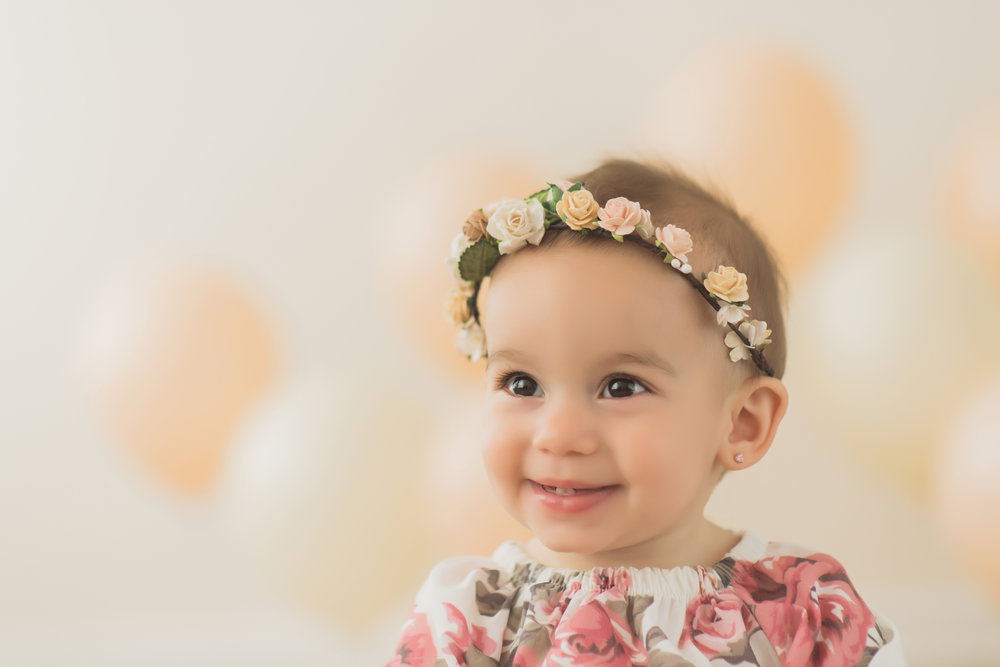 cutest baby in NH photo contest