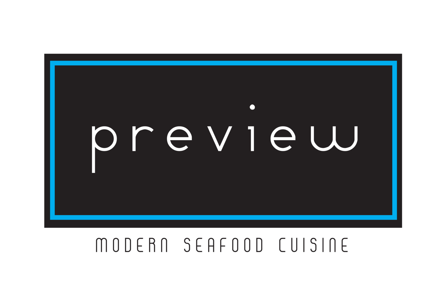 Preview - Modern Seafood Cuisine | Sugar Land Fine Dining