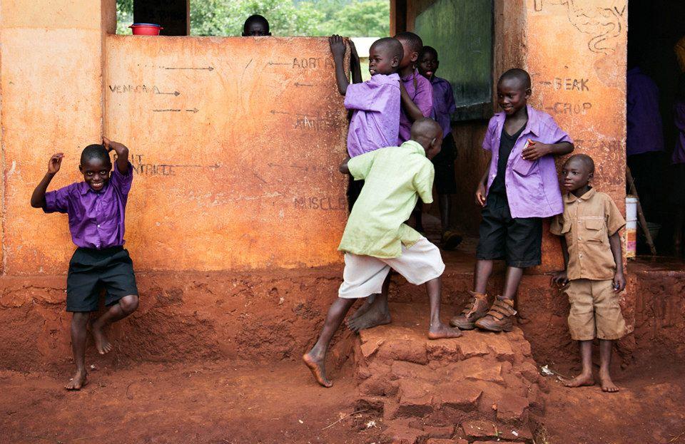 Masindi, Uganda