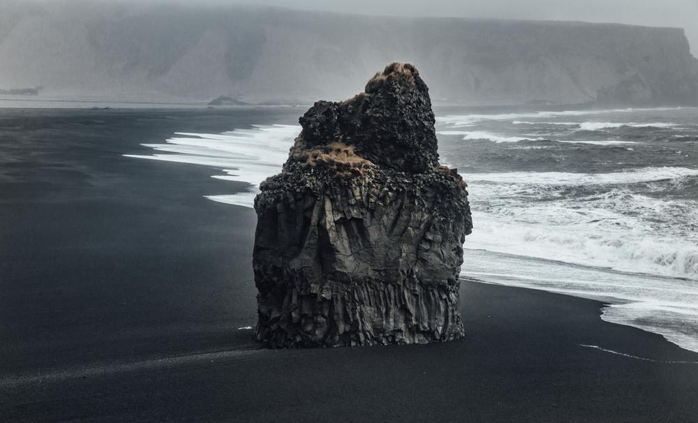 45. Doug Klembara, Black Sands Beach.jpg