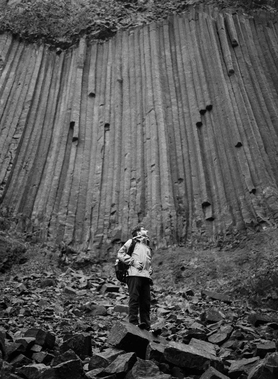 41. John Dale, Litlanesfoss.jpg