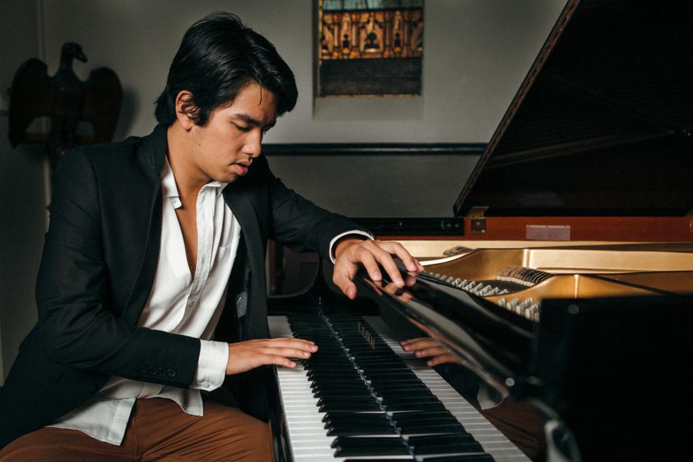 Daren Sirbough - Musician