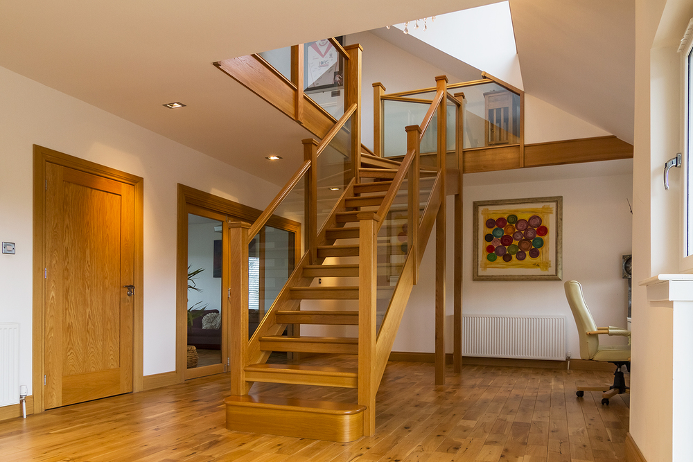 All on handrails design ideas