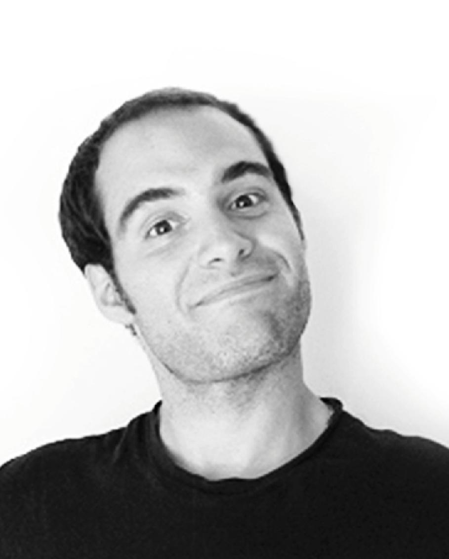 Adam Fernandez - Coup de coeur