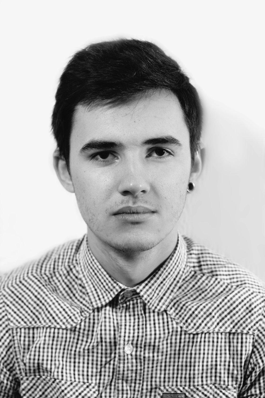Artem Tyutyunnik - Mention spéciale