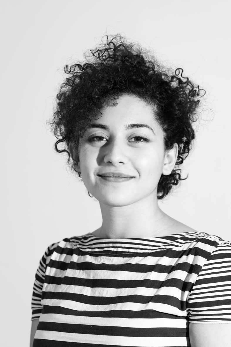Meriem Chabani - Lauréat