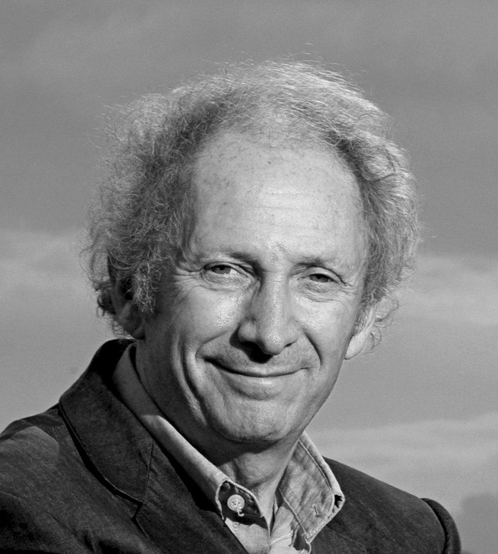 Gérard Feldzer - Mention spéciale