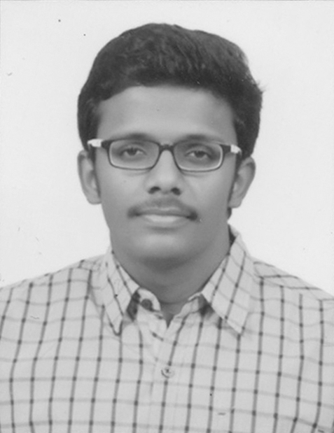 Prethvi Raj - Lauréat