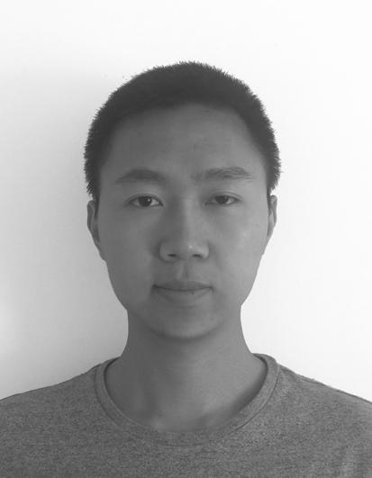 Mingchuan Yang - Lauréat