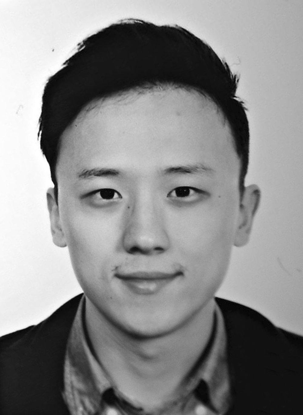 Hsin-Han Lee - Lauréat